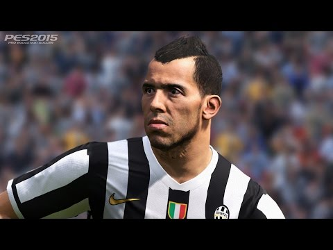 PES 2015 PC - Official System Requirements