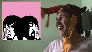 Death From Above 1979 - You're A Woman, I'm A Machine ALBUM REACTION/REVIEW