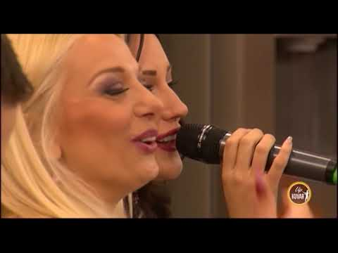 Aleksandra Prijovic - Verovah mu sto nisam smela (LIVE) - VK - (TV Grand 19.03.2015.)