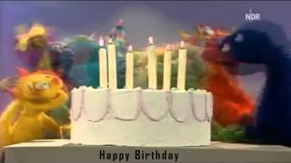 Repeat youtube video Happy Birthday Song für Erwachsene