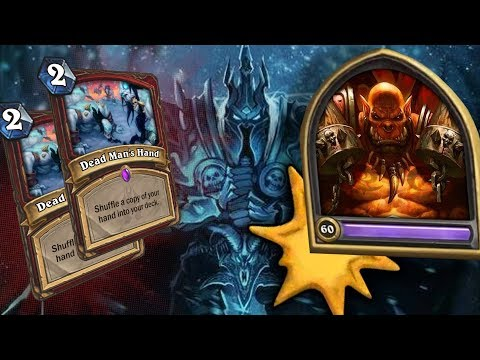 Beating the Lich King the Most Complicated Way! (KFT Frozen Throne)
