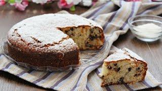 Torta ricotta e cocco (senza glutine) golosa , soffice e facile da ...