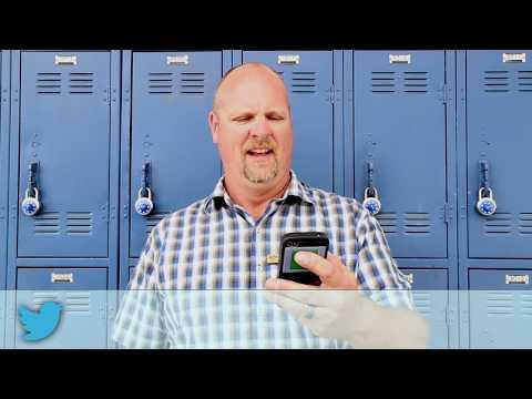 Los Alamitos High School Teacher Tweets