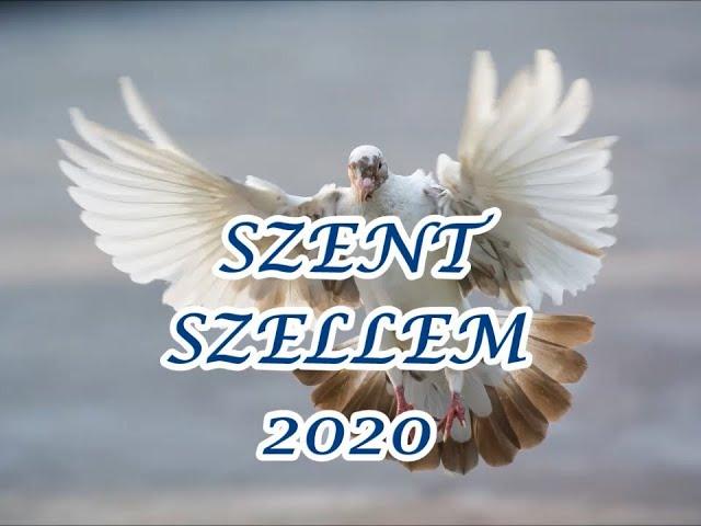SZENTSZELLEM