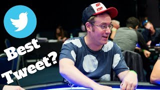 Sam Grafton Has Best Tweet of Summer?