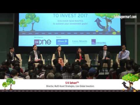 What and Where to Invest: Panel Discussion