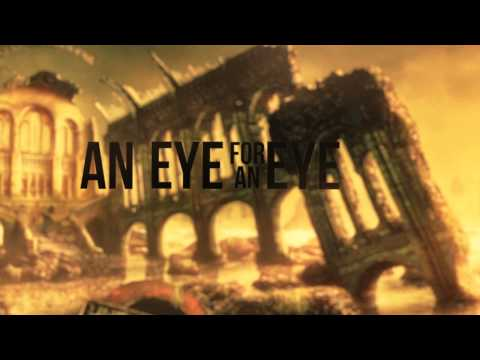 "Aural Window - ""An Eye for an Eye"" Official Lyric Video"