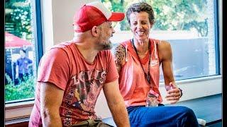 SOUNDING MAGAZINE - Interview de Sarah et Gert Bettens - K