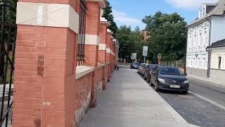 Фото Достопримечательности москва второй кадашевский переулок доступен