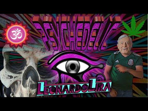 Leonardo Lira - Psychedelic! (Acid Trip Video)