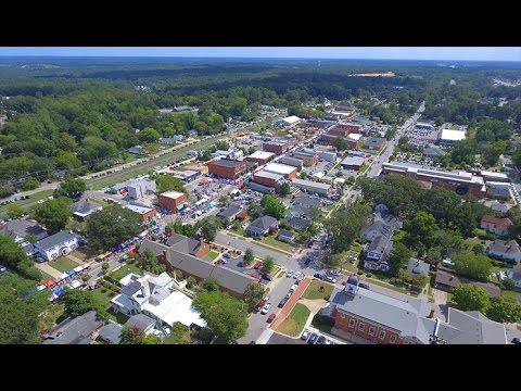 Clayton Selected for 2018 NC Main Street Conference!