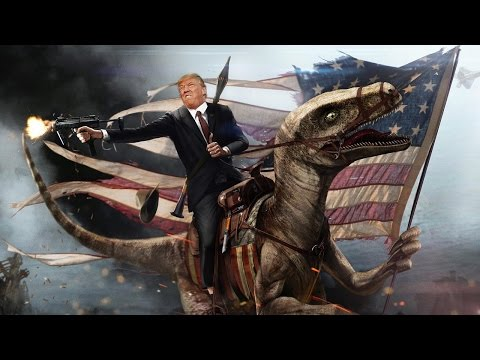 The Secrets of The Donald Trump Prophecy of 2017 with Peter Kling