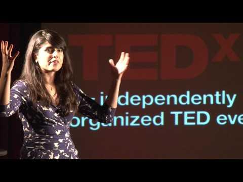 The Future of STEM Depends on Diversity | Nicole Cabrera Salazar | TEDxGeorgiaStateU