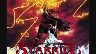 Starkill - 10. Wash Away the Blood With Rain