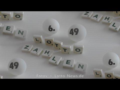 Ziehung Lotto Am Samstag