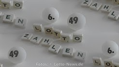 Lotto Ziehung am Samstag - Lottozahlen vom 10.06.2017