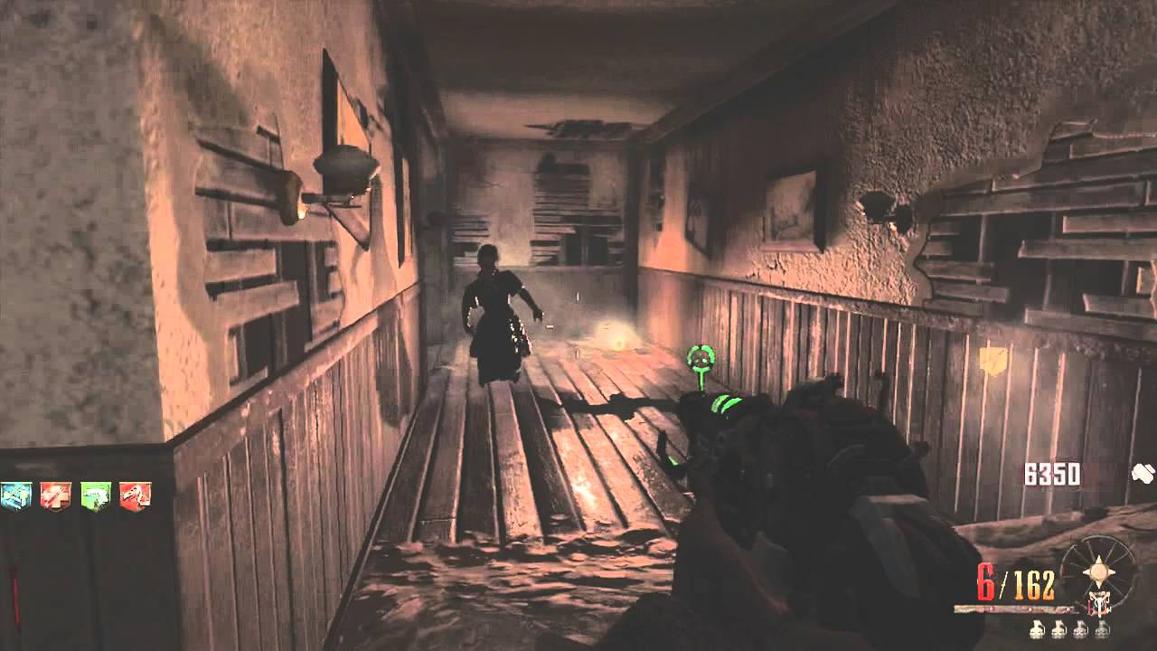 The Ghosts In Buried Call Of Duty Black Ops 2 Zombies Levelskip