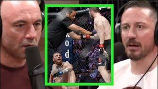 Joe Rogan - Conor's Coach talks Training for Khabib and Re-match Possibilities