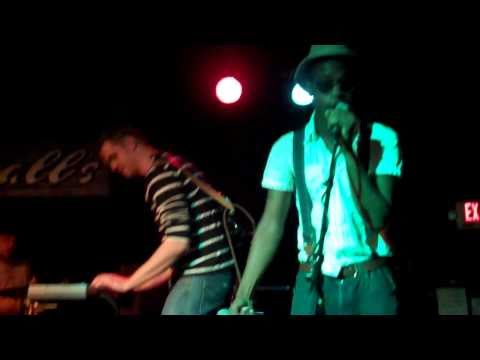 Sheefy Mcfly & The Delorean Live At Smalls (Part 1) Hamtramck, Mi.