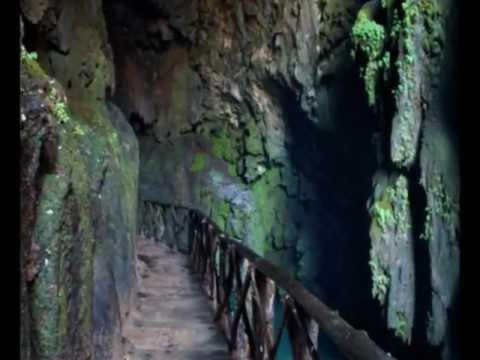 Monasterío de Piedra. Fotos.