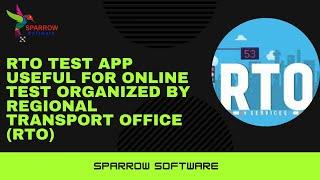 RTO Quiz App