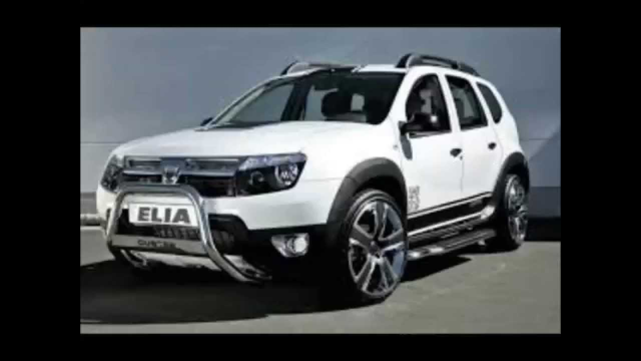 vid o d 39 images de dacia duster tuning part 1 youtube. Black Bedroom Furniture Sets. Home Design Ideas