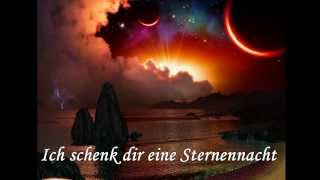 Die Grubertaler  -   Ich schenk dir eine Sternennacht  2013