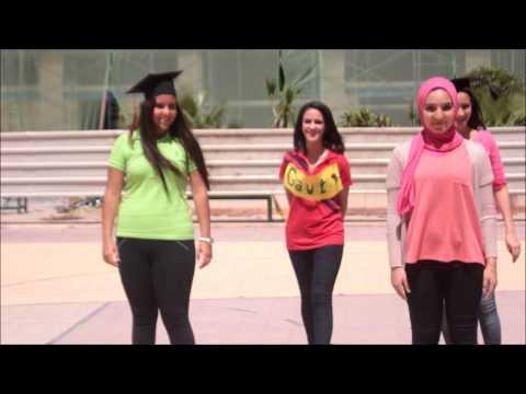 Arab Academy Class 2014