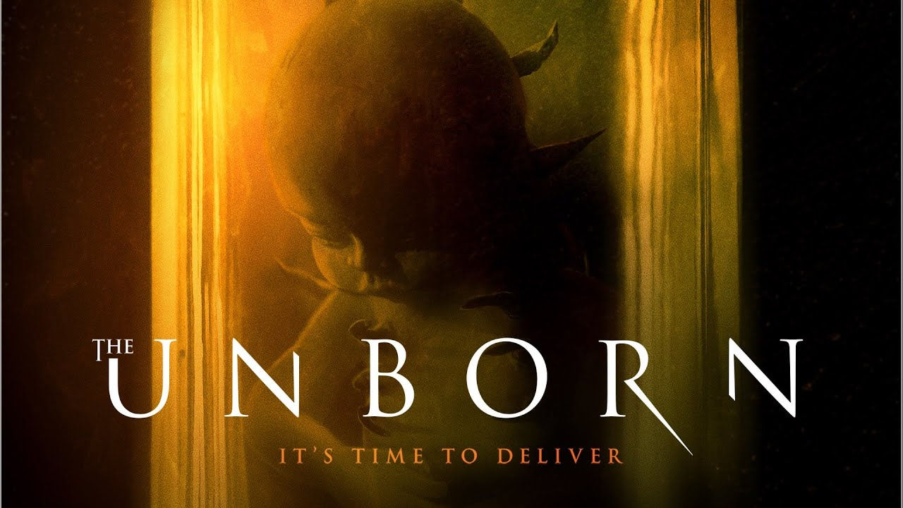 The Unborn Trailer   2020
