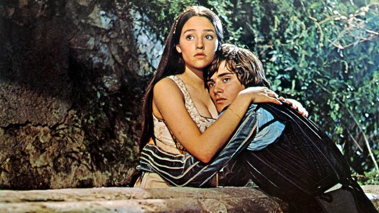 the variations on the movie romeo and juliet