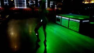МК от Евгении Гладыщевой. Бразильская карнавальная Samba solo.