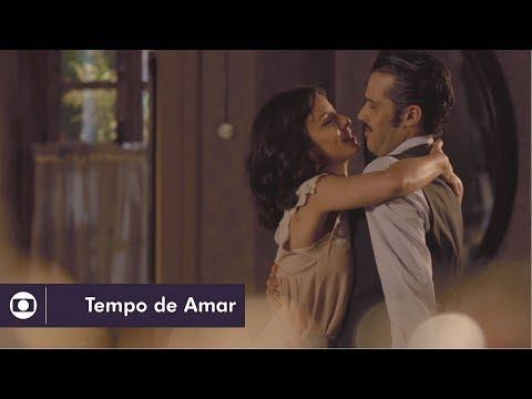 Tempo de Amar: capítulo 142 da novela, segunda, 12 de março, na Globo