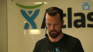 Adam Ullman discusses a web-based Skype Killerusing Tokbox