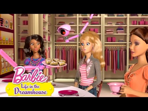 Espa a life in the dreamhouse la princesa del armario - Desanime de barbie princesse ...