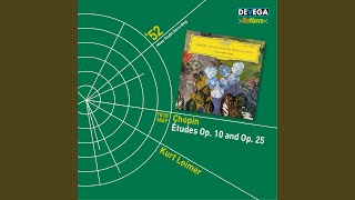 Provided to YouTube by Believe SAS 12 Études Op. 25: No. 8, D-flat ...