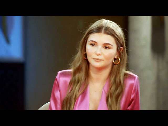Olivia Jade on Red Table Talk\: 7 MUST-SEE Moments