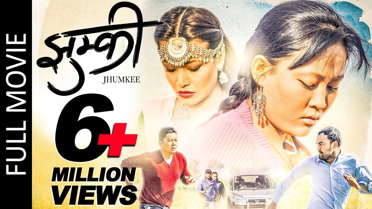 Jhumkee  New Nepali Full Movie 2018  Dayahang Rai -6114
