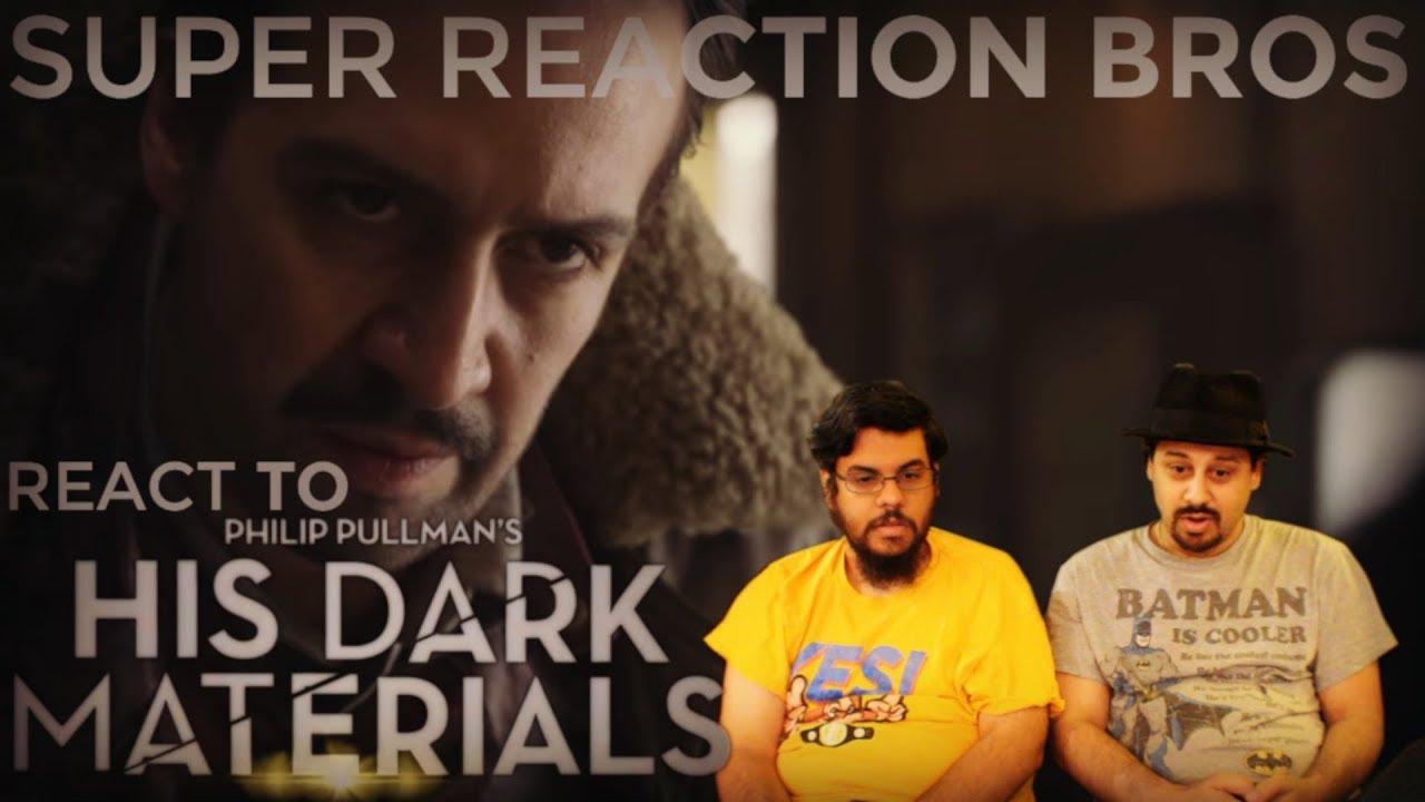 HBO's His Dark Materials Actually Does Look Super Dark