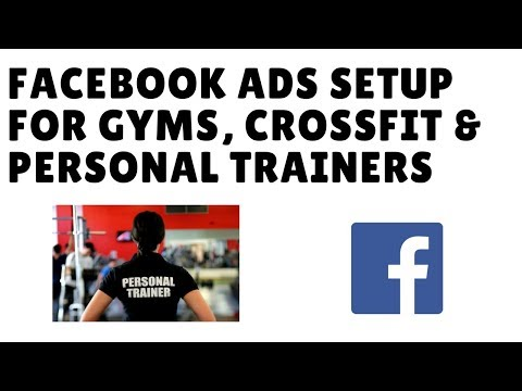 Facebook Ads Targeting For Gyms, CrossFit and PTs - ClickFunnels Strategy