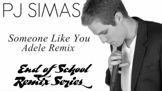 Someone Like You Remix - PJ Simas