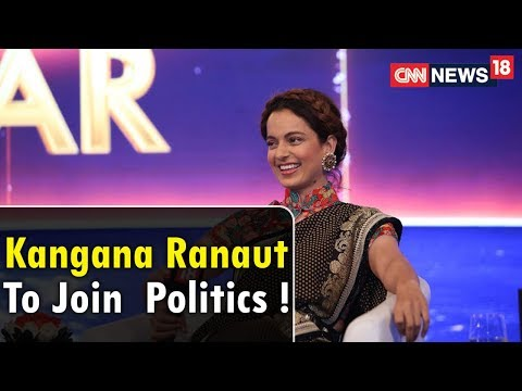 Viewpoint: Kangana Ranaut Charts Future in Politics? Here's The Truth | #News18RisingIndia