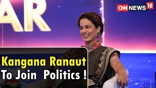 Viewpoint: Kangana Ranaut Charts Future in Politics? Here's The Truth
