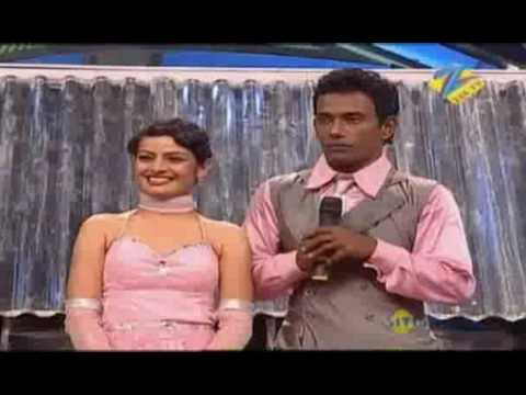Lux Dance India Dance Season 2 March 20 '10 Dharmesh & Binny