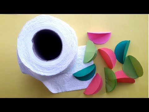 Best craft idea | DIY tissue paper craft | DIY arts and crafts | Cool idea you should know