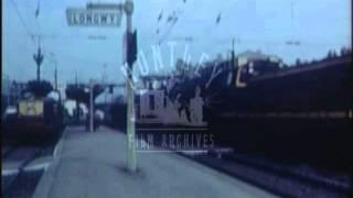 Longwy France, 1970's - Film 94249