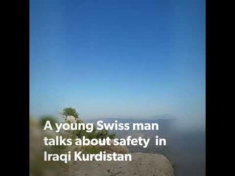 Is it Safe to travel to North of Iraq ? www.iraqikurdistanguide.com