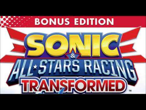 """Sonic & All-Stars Racing Transformed """"Carrier Zone (AfterBurner)"""" Music"""