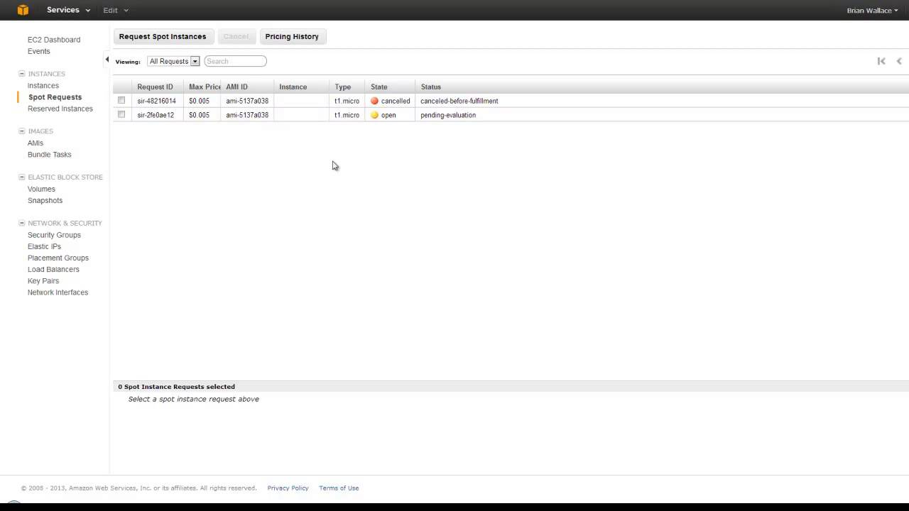 Demo of the EC2 Plugin with Spot Integration Beta for Jenkins