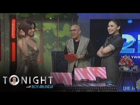 TWBA: Erich tells the real score between Joshua and Julia