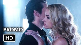 """The Passage 1x05 Promo """"How You Gonna Outrun The End of The World?"""" (HD)"""